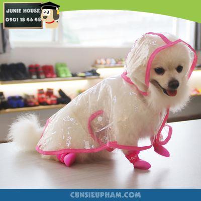 Junie House chuyên cung cấp trang phục cosplay cho chó mèo như áo Adidog có mũ, hiệp sĩ cao bồi, trang phục Superman, Cướp biển, giày đi mưa cho chó mèo... Hotline 0901 18 46 48