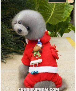 Junie House chuyên cung cấp trang phục cosplay cho chó mèo như áo Adidacog có mũ, hiệp sĩ cao bồi, trang phục Superman, Cướp biển, đồ noel cho chó mèo... Hotline 0901 18 46 48