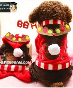 Junie House chuyên cung cấp quần áo cho chó, quần áo chó mèo, đồ chơi cho chó mèo, phụ kiện cho chó mèo, đồ giáng sinh cho chó mèo... Hotline 0901 18 46 48