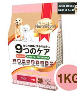 Junie House chuyên cung cấp quần áo cho chó, quần áo chó mèo, đồ chơi cho chó mèo, phụ kiện cho chó mèo, thức ăn cho chó con Smartheart gold... Hotline 0901 18 46 48