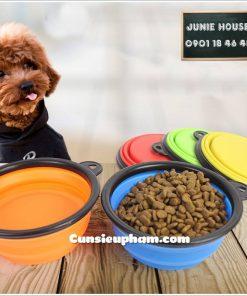 Junie House chuyên cung cấp quần áo cho chó, quần áo chó mèo, đồ chơi cho chó mèo, khay ăn du lịch cho chó mèo... Hotline 0901 18 46 48