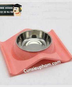 Junie House chuyên cung cấp quần áo cho chó, quần áo chó mèo, đồ chơi cho chó mèo, khay ăn uống inox dành cho chó mèo.. Hotline 0901 18 46 48