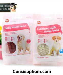 Junie House chuyên cung cấp quần áo cho chó, quần áo chó mèo, đồ chơi cho chó mèo, xương mini vị bò và canxi dành cho boss... Hotline 0901 18 46 48