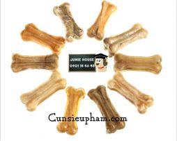 Junie House chuyên cung cấp quần áo cho chó, quần áo chó mèo, đồ chơi cho chó mèo, xương ống da bò dành cho boss.. Hotline 0901 18 46 48