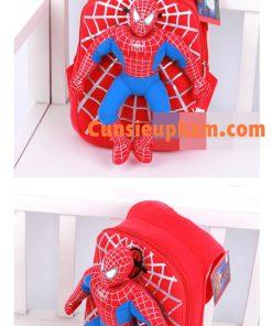 Junie House chuyên cung cấp quần áo cho chó, quần áo chó mèo, balo spiderman cho chó lớn... Hotline 0901 18 46 48