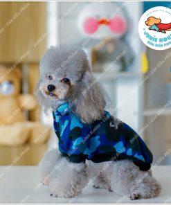 Junie House chuyên cung cấp quần áo, phụ kiện cho thú cưng: Trang phục superman, cướp biển, minions, áo hoodie supreme dành cho chó mèo | 0901.18.46.48